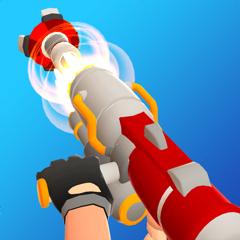 Booster Gun