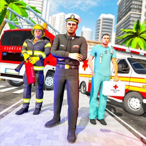 Emergency Rescue Service