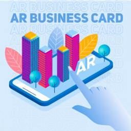 AR Business Card
