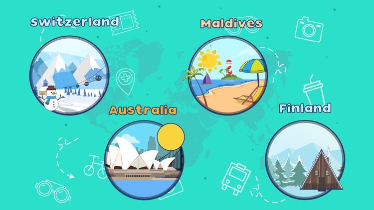 EduKid: Kids Airport Games screenshot-4
