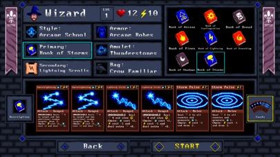 Card Quest - Card Com... screenshot1