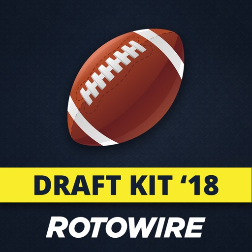 Fantasy Football Draft Kit '18