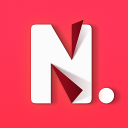 Ícone do app Noted․