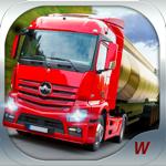 Les camionneurs d'Europe 2 на пк