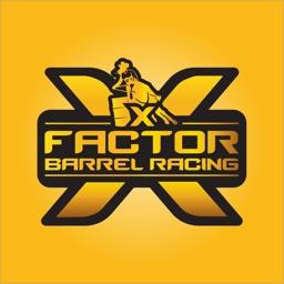 X Factor Barrel Racing