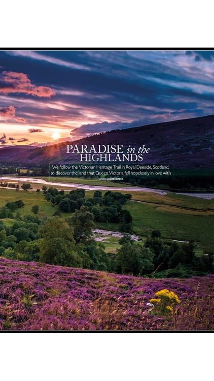 Britain Magazine screenshot-4