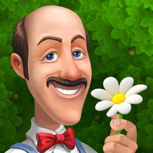 Gardenscapes - Games app