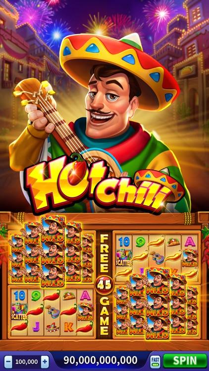 SlotTrip Vegas Casino Slots screenshot-6