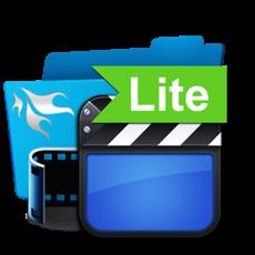 AnyMP4简易视频格式转换器 for mac