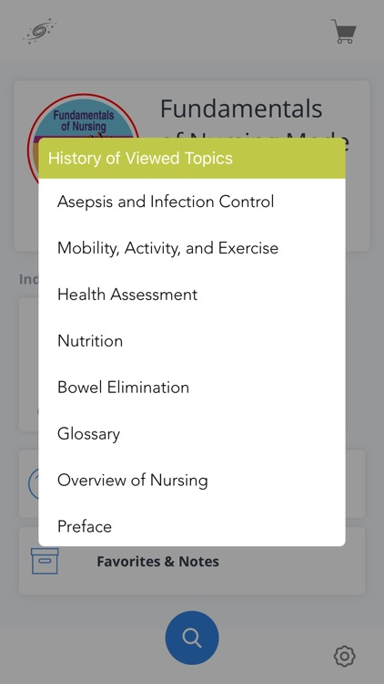 Fundamentals of Nursing MIE! screenshot-5
