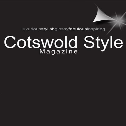 Cotswold Style Magazine icon