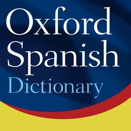 Oxford Spanish Dictionary 2018
