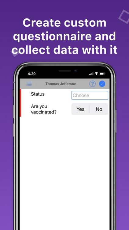 OV Mobile:OneVoice screenshot-4