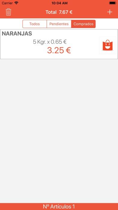 ForumCart screenshot 3
