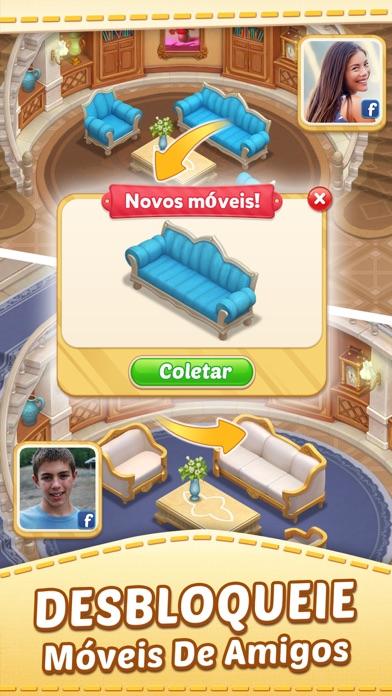 Baixar Matchington Mansion para Android