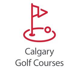 City of Calgary Golf Courses