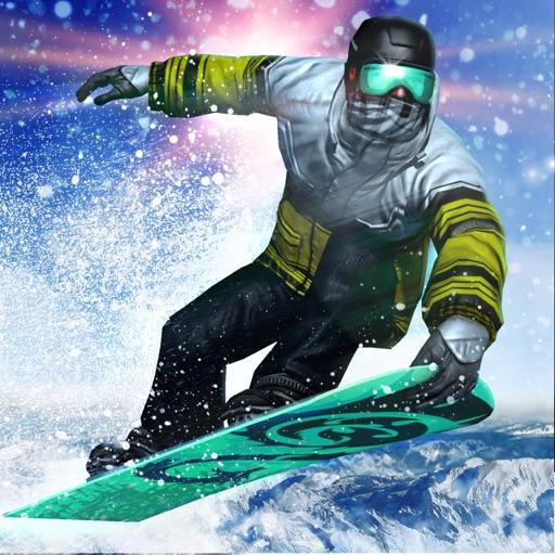Snowboard Party: World Tour
