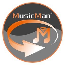 MusicMan Multiroom