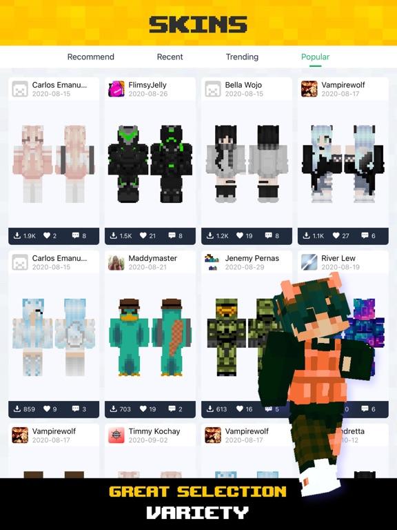 Crafty Addons for Minecraft PEのおすすめ画像4