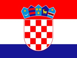 The ultimate Sticker collection of Croatia's beauty for iOS