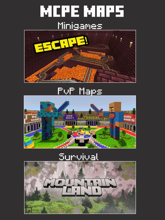 Addons for Minecraft .のおすすめ画像3