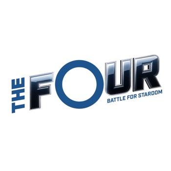 The Four on FOX Logo