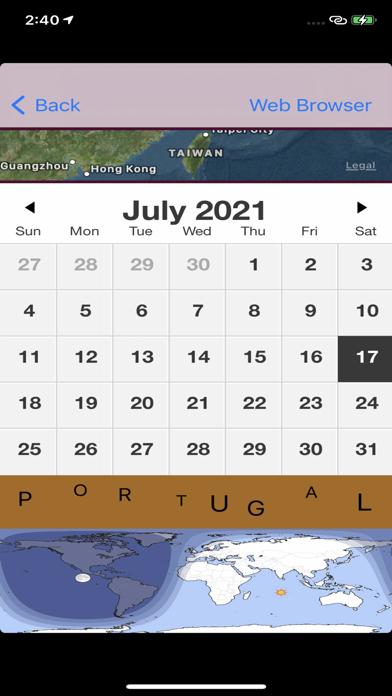 TOOL plus (Pro) ¶ Screenshots