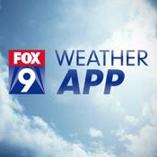 Fox 9 Weather Radar Alerts app review
