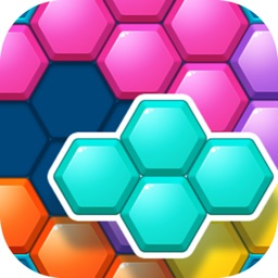 Hexagon: Brain Game