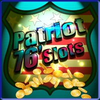 Codes for Patriot 76' Slots Hack