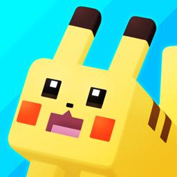 Ícone do app Pokémon Quest