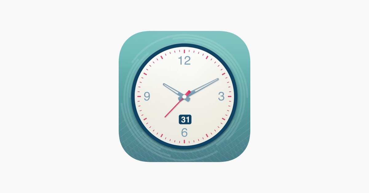 World Clock for Time Zones on