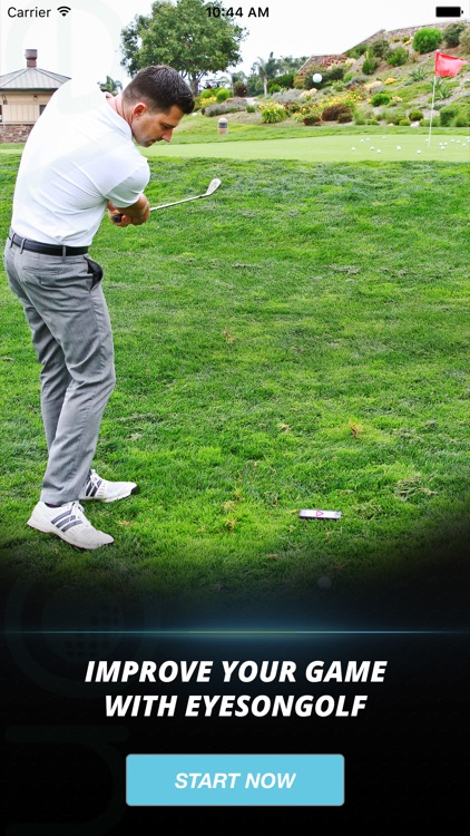 Eyes On Golf screenshot-2