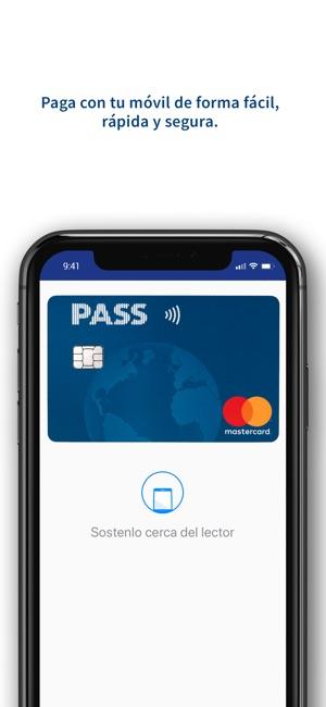 Carrefour Pass Móvil En App Store