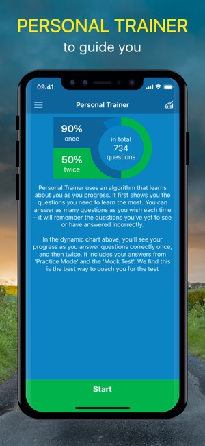 Motorcycle Theory Test UK 2018 on the App Store