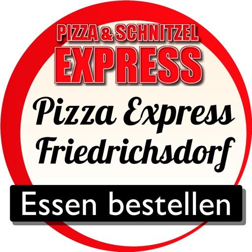 Pizza Express Friedrichsdorf