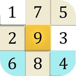 Super Sudoku Puzzle Classic