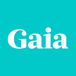 Gaia: Streaming Consciousness Apple Watch App