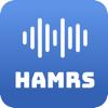 Jarrett Green - HAMRS アートワーク