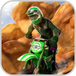 Bike Hill UP: Adventure Rider
