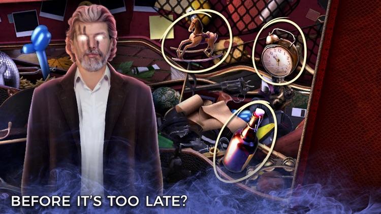 Mystery Case Files: Revenant screenshot-3