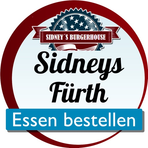 Sidney´s Burgerhouse Fürth