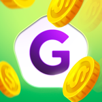 GAMEE: Make Money & Play Games на пк