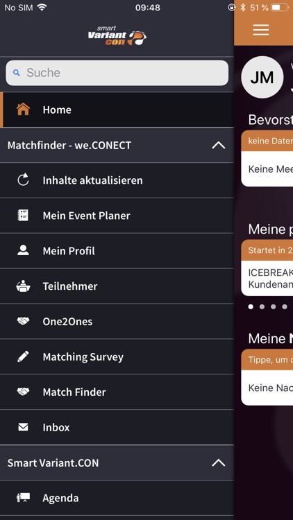 Smart Variant CON screenshot-3