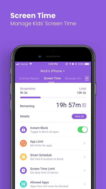 FamiSafe-Parental Control App screenshot-3
