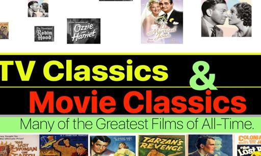 TV & Movie CLASSICS