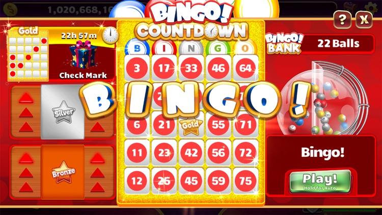 Jackpot Party - Casino Slots screenshot-5