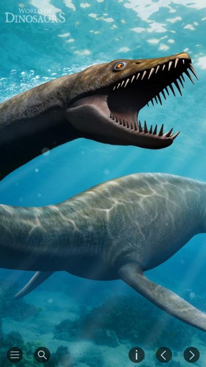 World of Dinosaurs screenshot-7