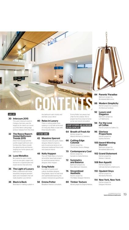 Luxury Kitchens and Bathrooms screenshot-4