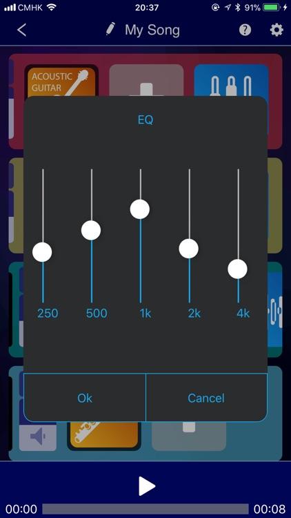 UMix Music App screenshot-4